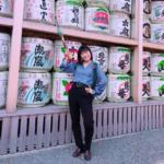 新井由梨さん