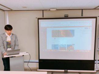 Saitama WordPress Meetupの様子